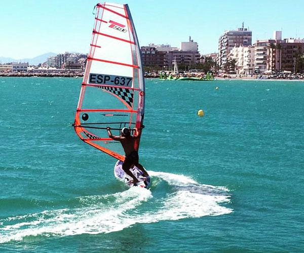 Wind Surf 2